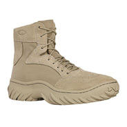 Oakley 6 Inch Hot Weather Assault Tan Boot
