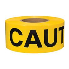 3 Inch x 1000 Foot  Barrier Tape