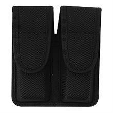 Tru-Spec Ballistic Nylon Double Staggered Mag Pouch