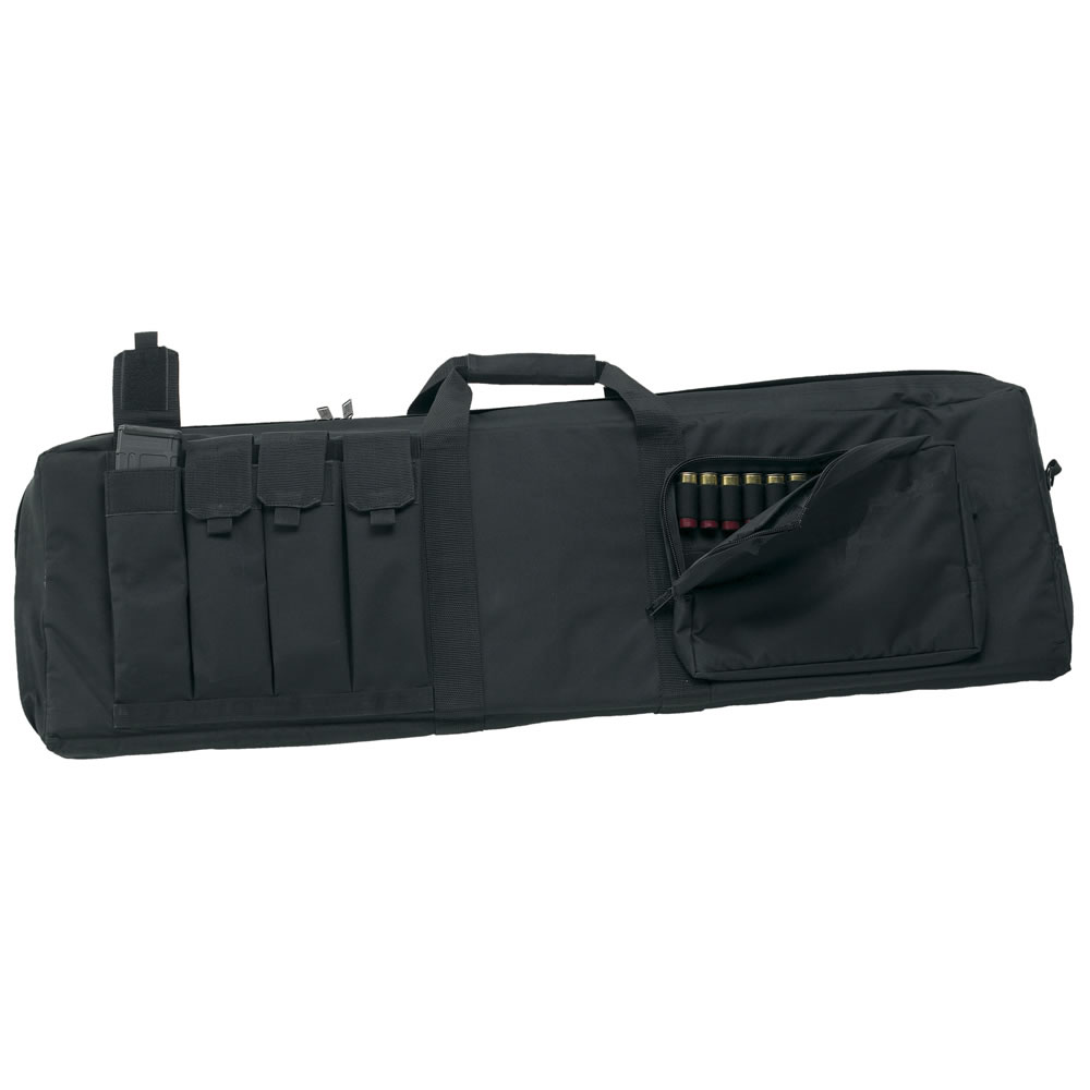 US Peacekeeper R.A.T. Tactical Combo Case 43""