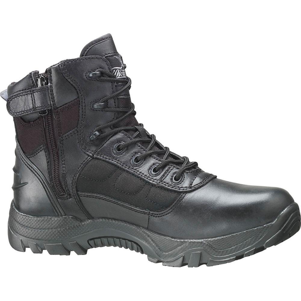 Side Zipper Waterproof Boots American Go Association