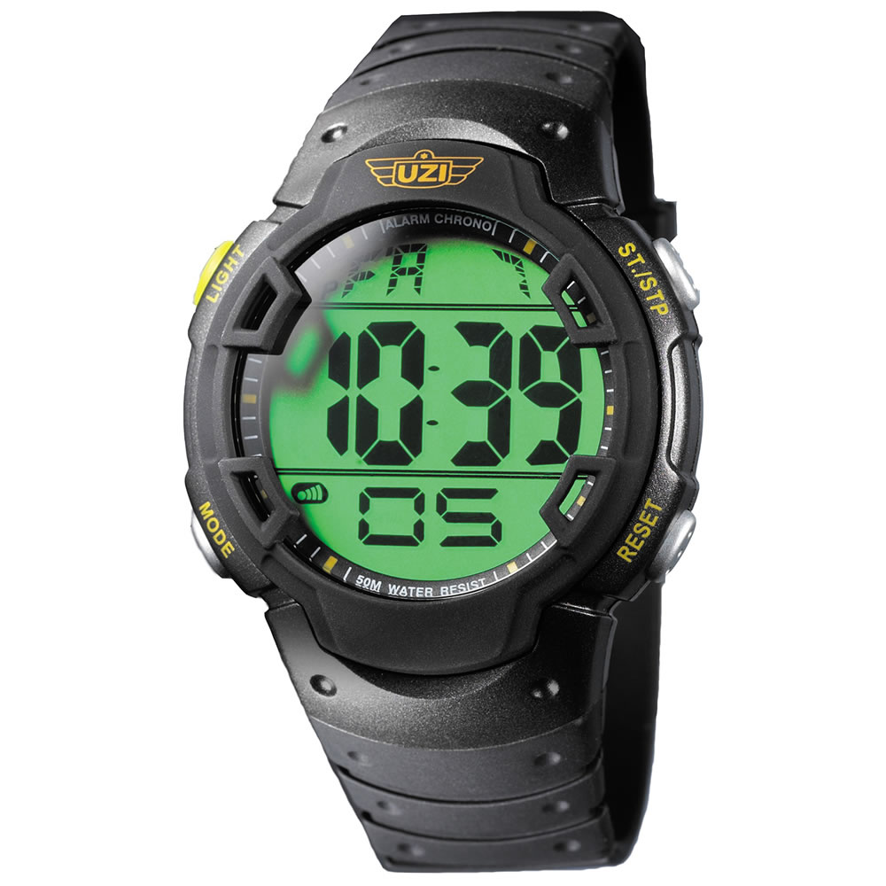 World S Best Digital Sports Watches