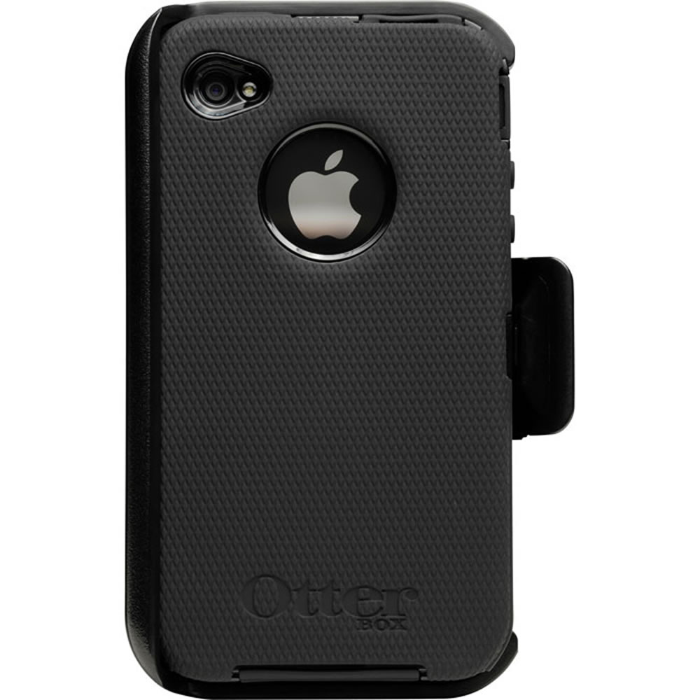 OtterBox Defender Series Smartphone Case for HTC EVO 4G