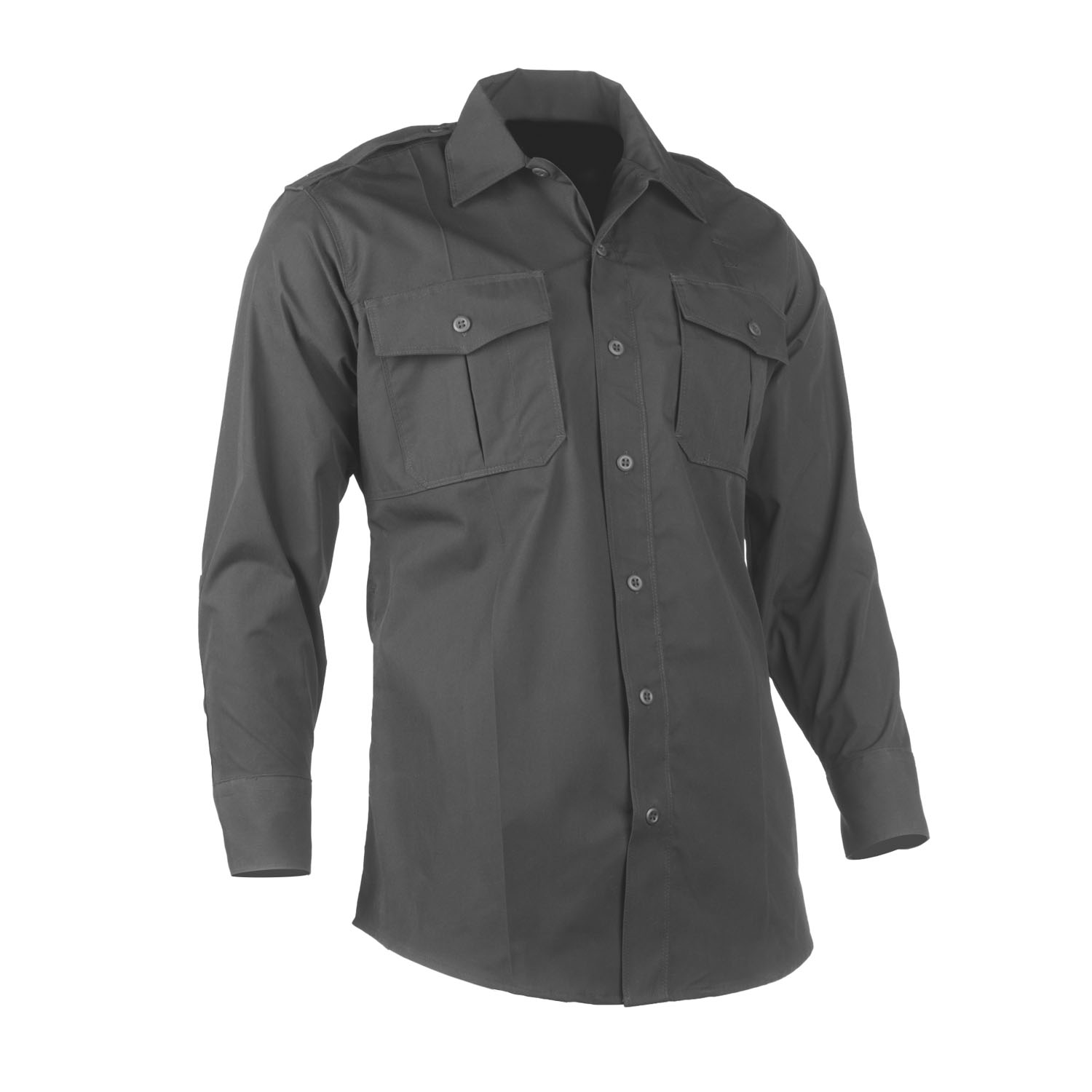 CROSS FX ELITE CLASS B MEN'S LONG SLEEVE SHIRT
