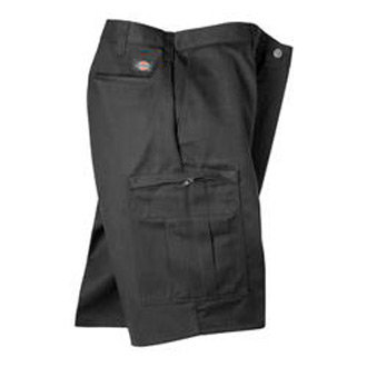 Dickies Industrial Cargo Shorts