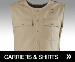 Armorskin Carriers and Shirts